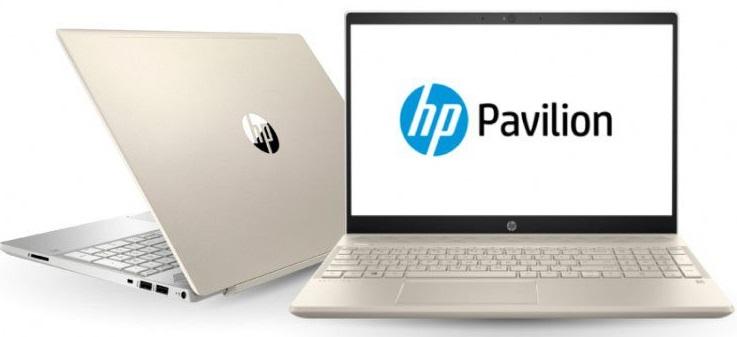 لپ تاپ های پاویلیون اچ پی