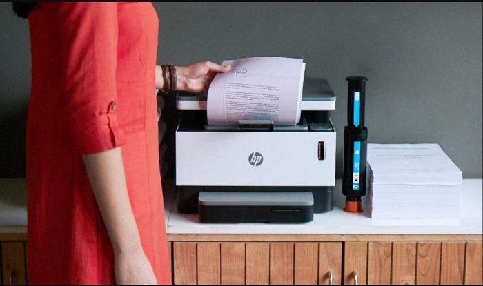 تامین قطعات اسکنرهای فلت و فیدر دار HP