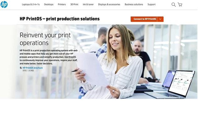 کارتریج ها ملاک انتخاب چاپگرها در نمایندگی HP
