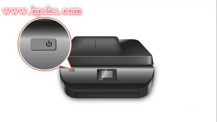 تنظیمات وایرلس پرینتر های HP