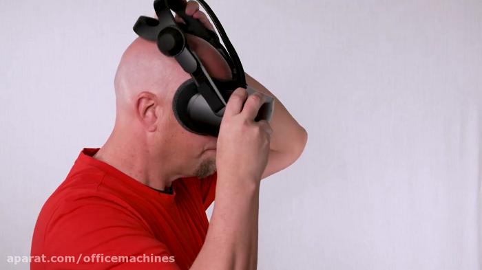 هدفون های Hp Reverb G2 VR