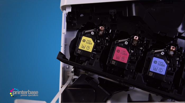 کارتریج اورجینال پرینتر HP 553 DN