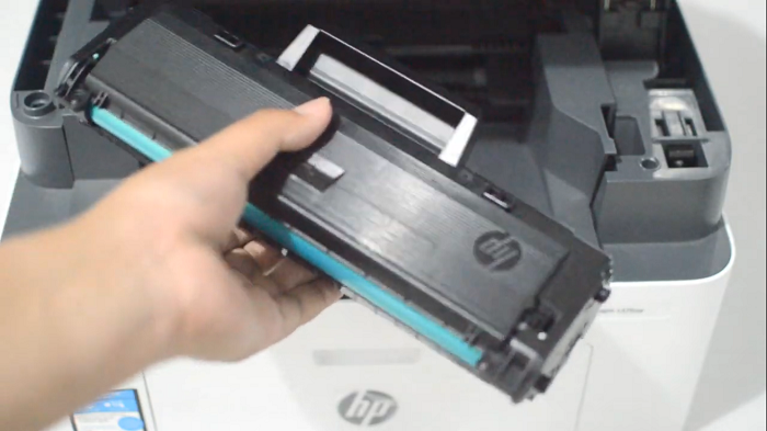 سرعت چاپ