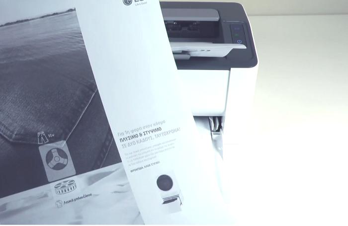 نوع کاربری پرینتر لیزری مشکی اچ پی 107   پرینتر 107
