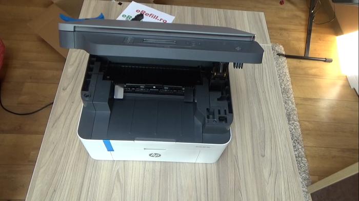 پرینتر HP laserjet 130