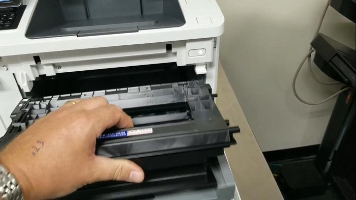 چاپگر HP 609